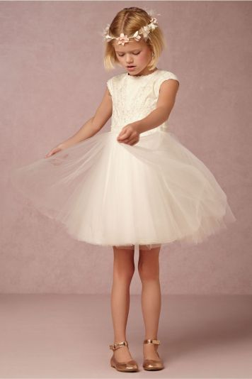 Cute bridesmaid dresses for little girls ideas 59